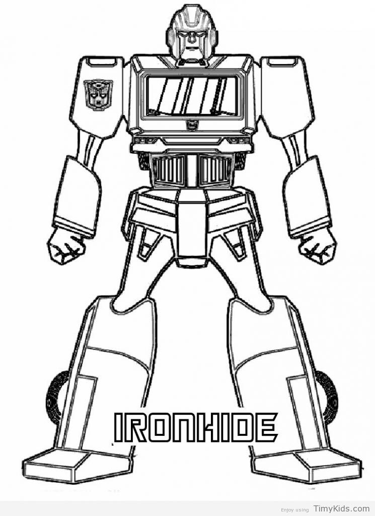 Transformers Drawing Books at GetDrawings