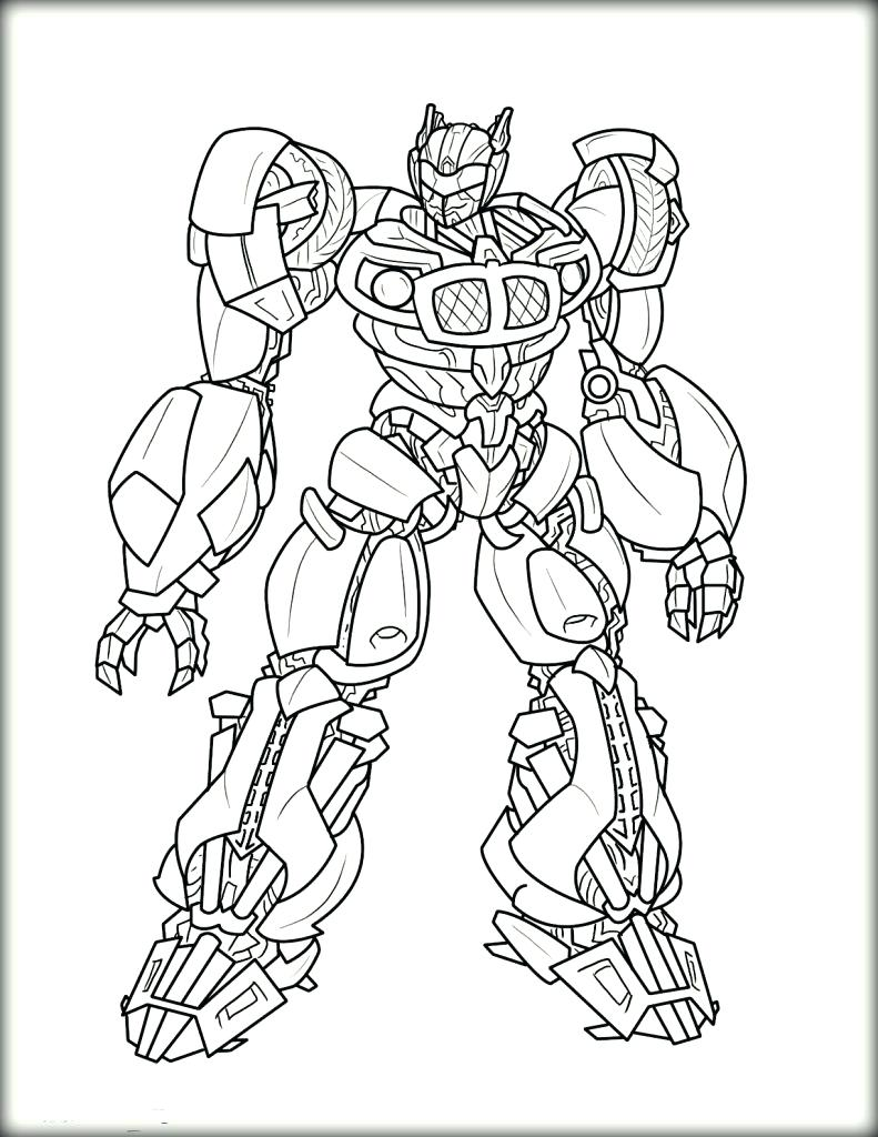 Transformers Drawing Bumblebee at GetDrawings | Free download
