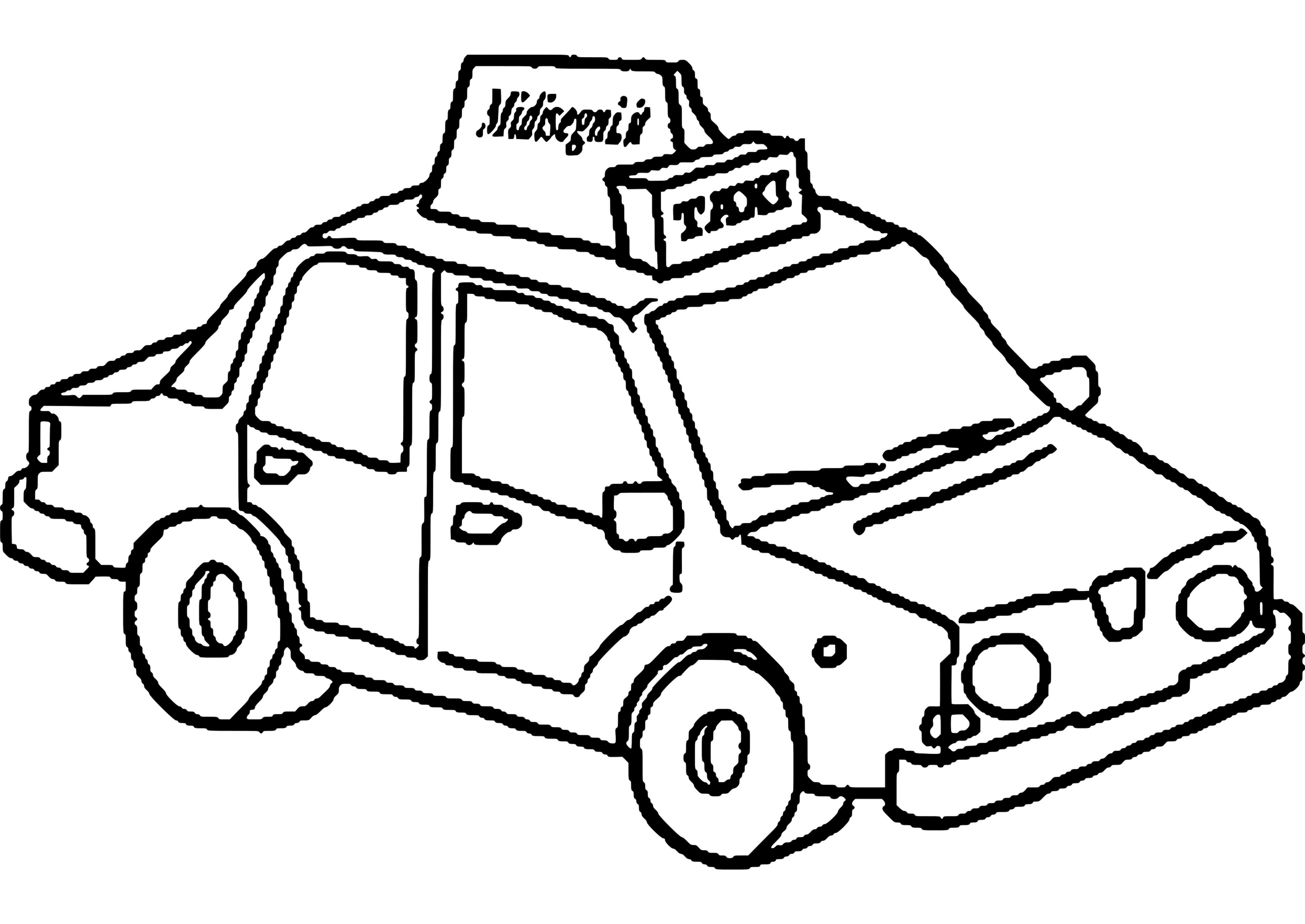 4200x2975 Taxi