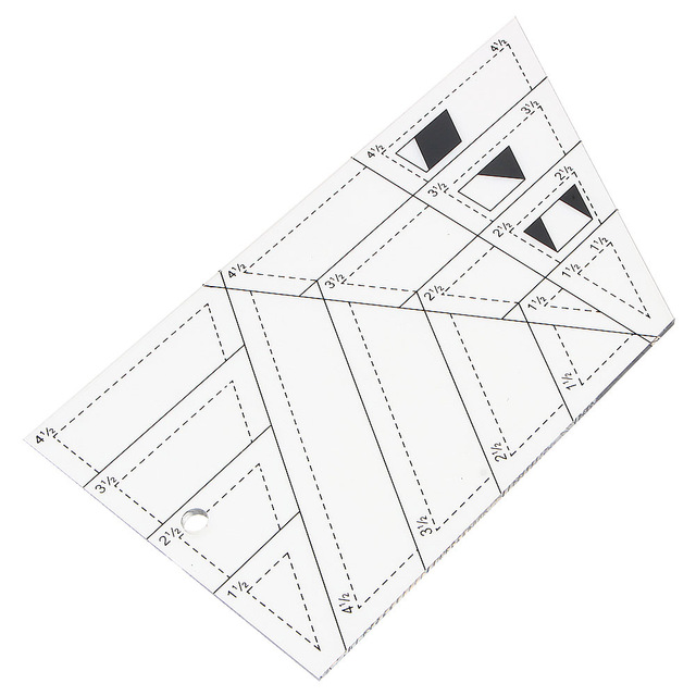 Trapezoid Drawing