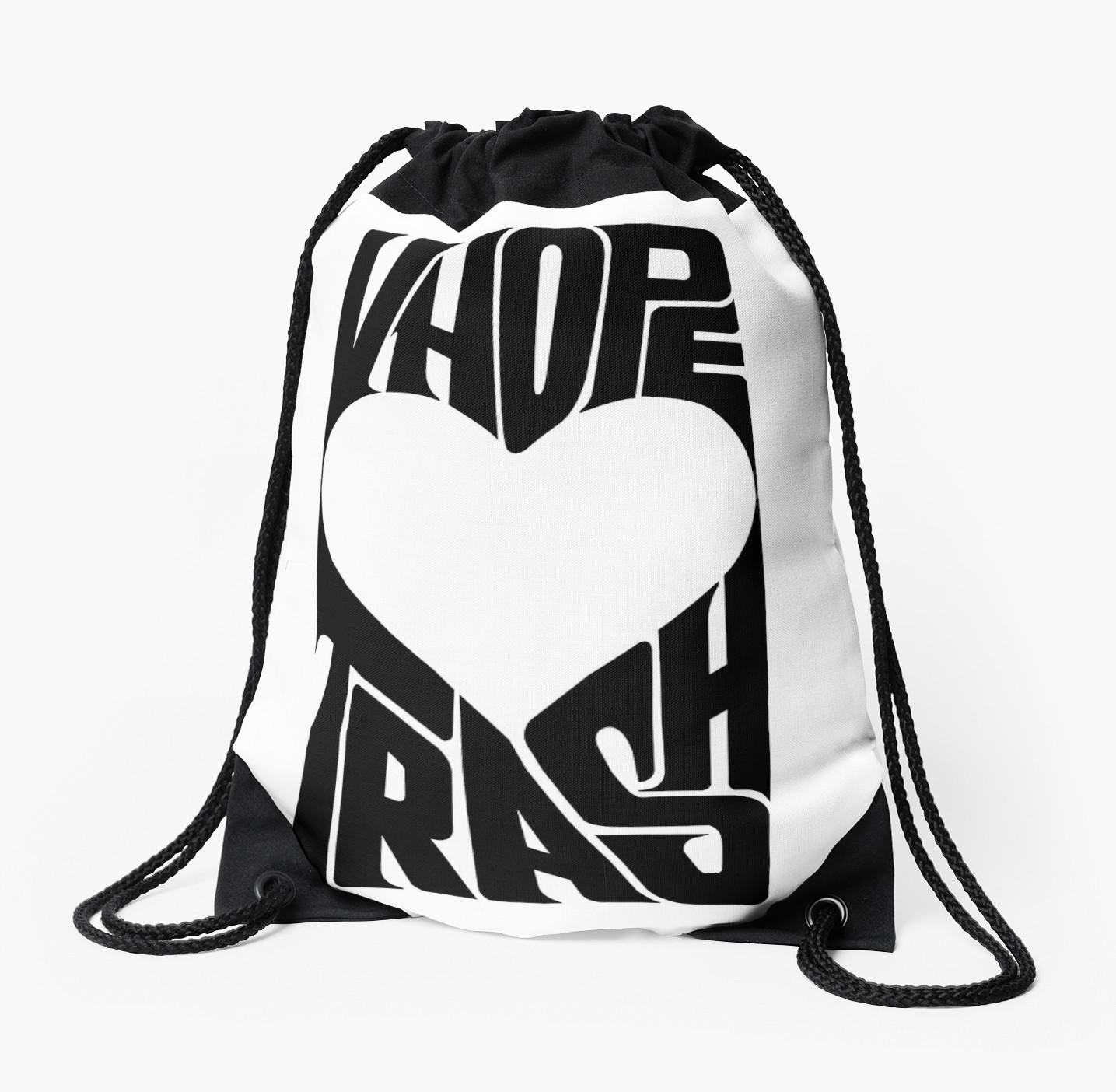 1435x1404 V Hope Trash