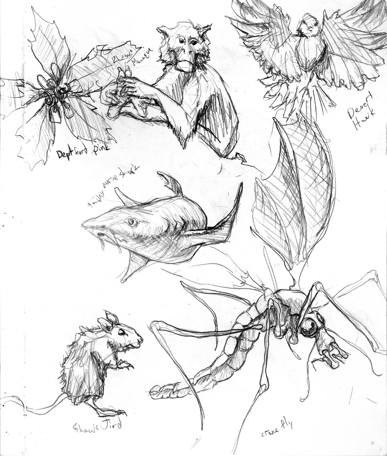 1358x1600 Sketch The Og Bog Blog Page 3