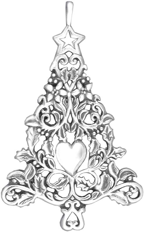 498x795 Victorian Christmas Tree Drawing – Fun for Christmas