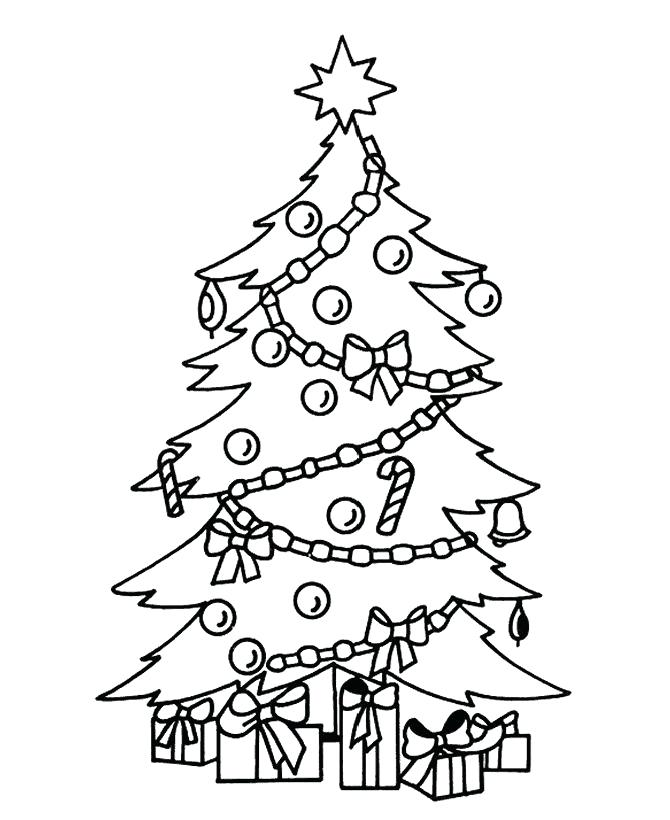 670x820 Picture Of Tree To Color Tree Coloring Pages Here Is A Small
