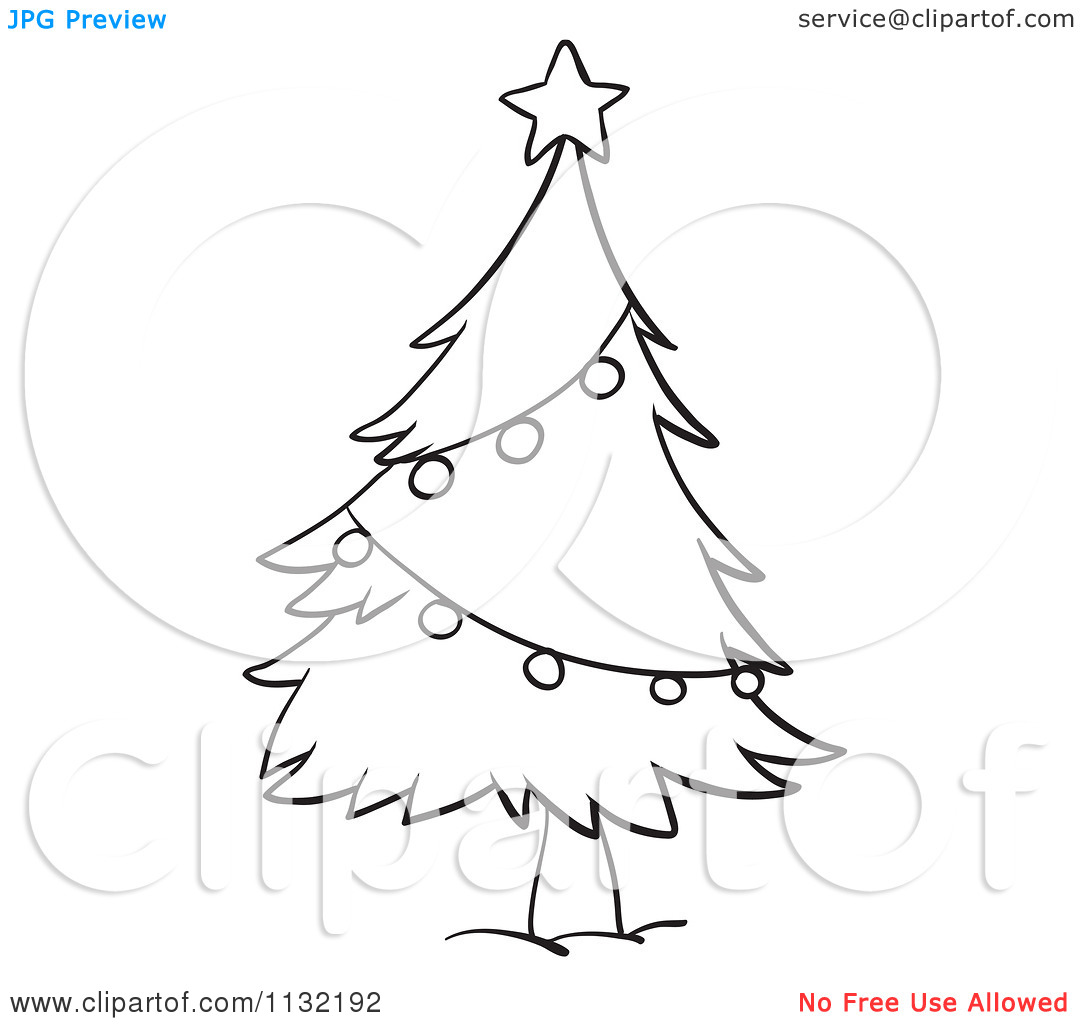 1080x1024 Adult Christmas Tree Cartoon Pictures Xmas Tree Cartoon Images