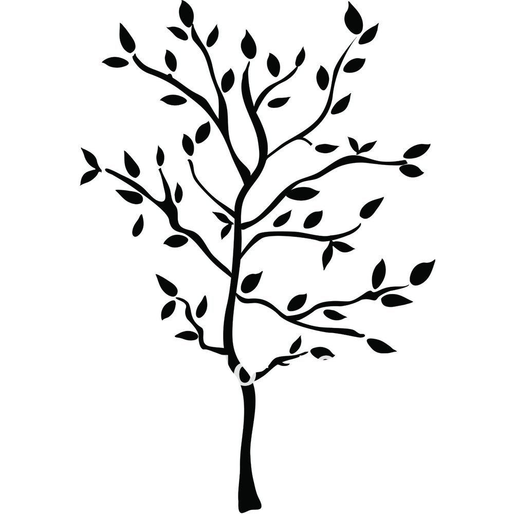 Tree Drawing Clipart At GetDrawings