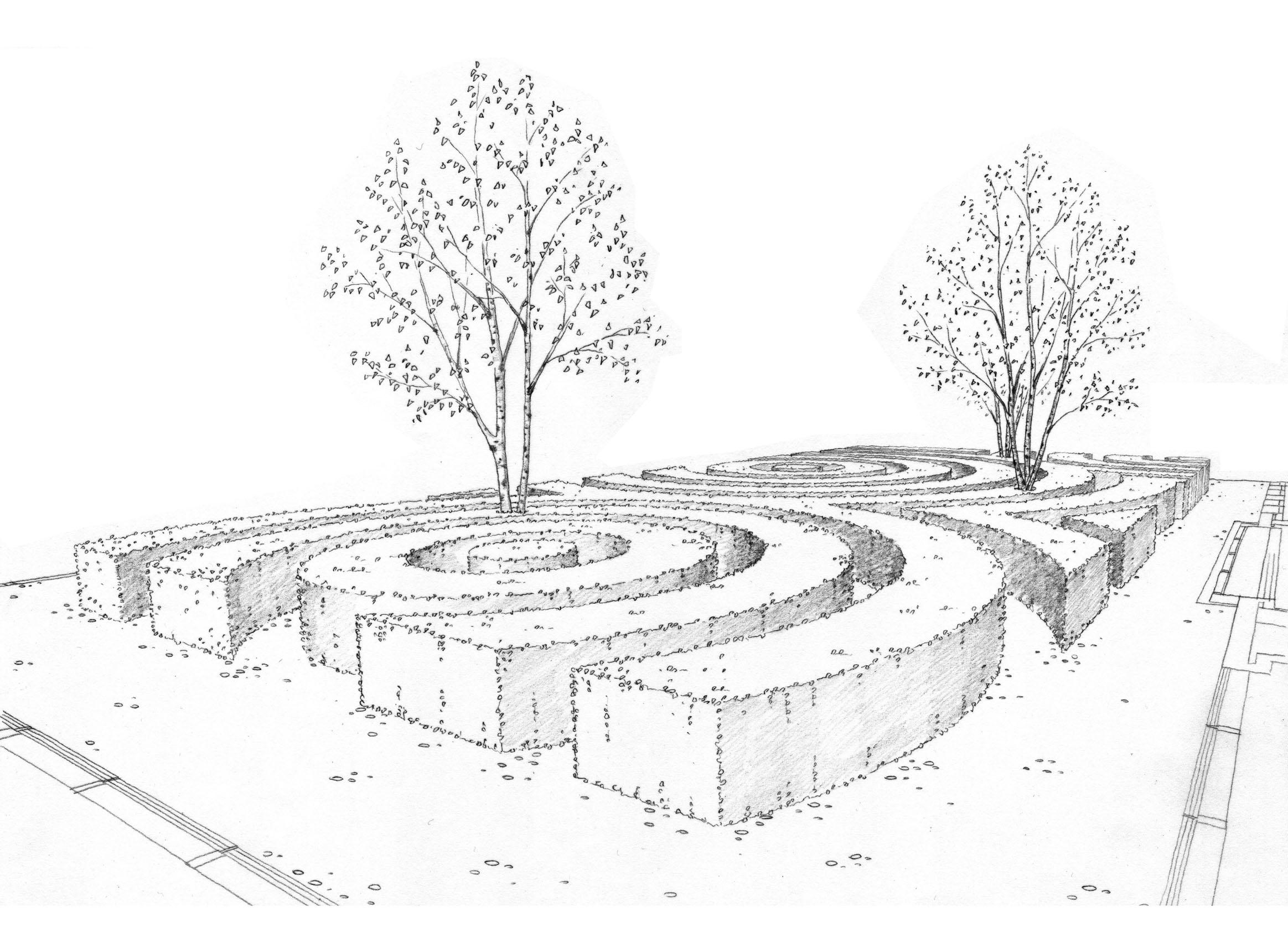 2327x1713 Landscape Drawings Painting Ideas Landscape