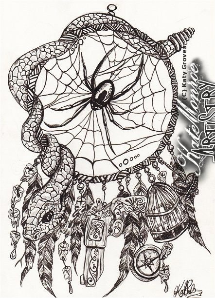 442x611 152 Best Dream Catchers Simply Native Images On Dream