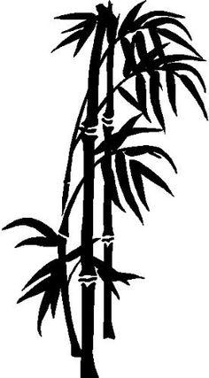 236x427 Drawn Bamboo Drawing Japanese