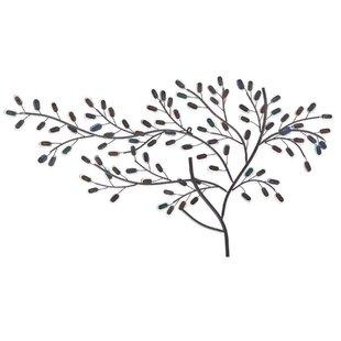 310x310 Metal Family Tree Wall Art Wayfair