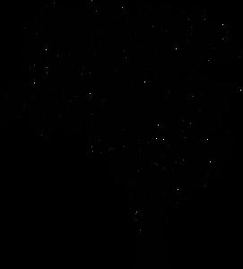 271x300 7341 Palm Tree Clip Art Silhouette Public Domain Vectors