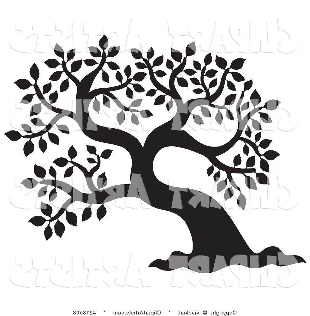 1024x1044 Best Hd Oak Tree Silhouette Clip Art Pictures