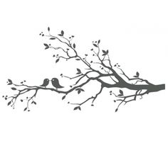 236x199 Clipart Of Love Birds On A Tree Branch With A Swing Collection