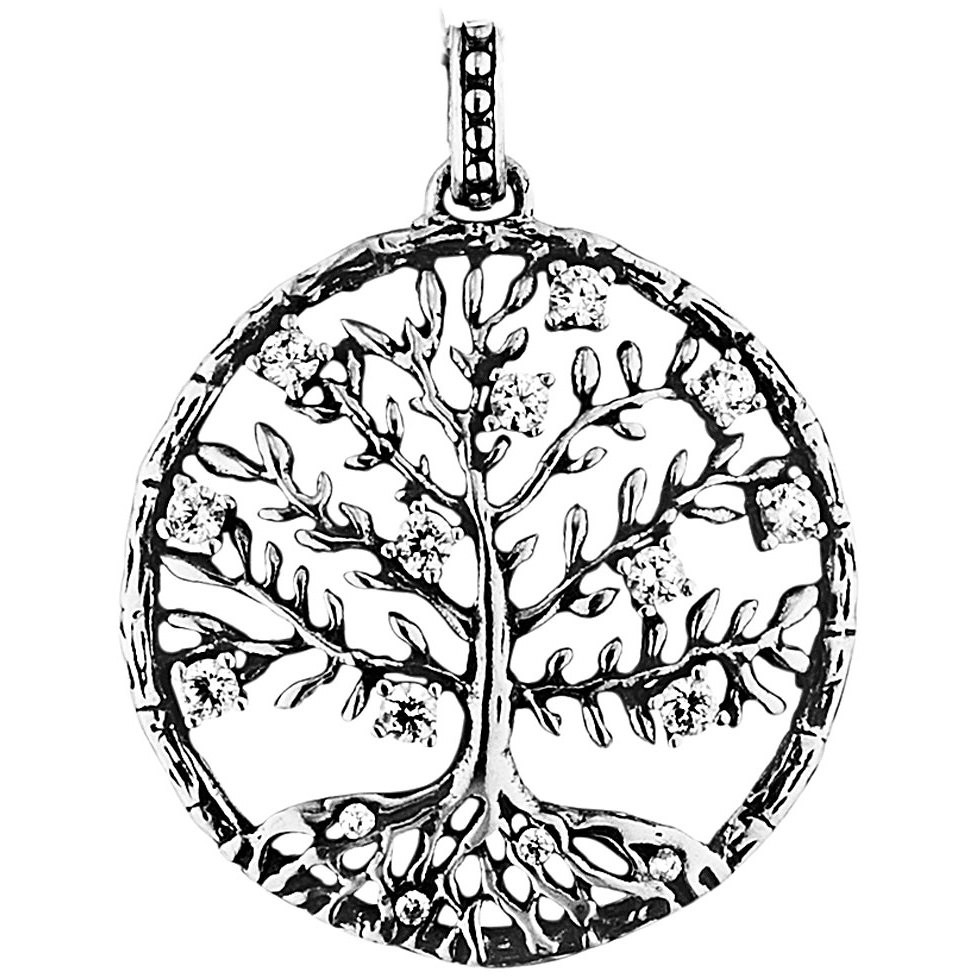 976x976 Charm Woman Jewellery Julie Julsen Crystal Tree Jj8810.6 Charms