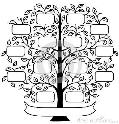 400x419 Draw Family Trees