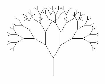 356x287 Drawn Dead Tree Programming