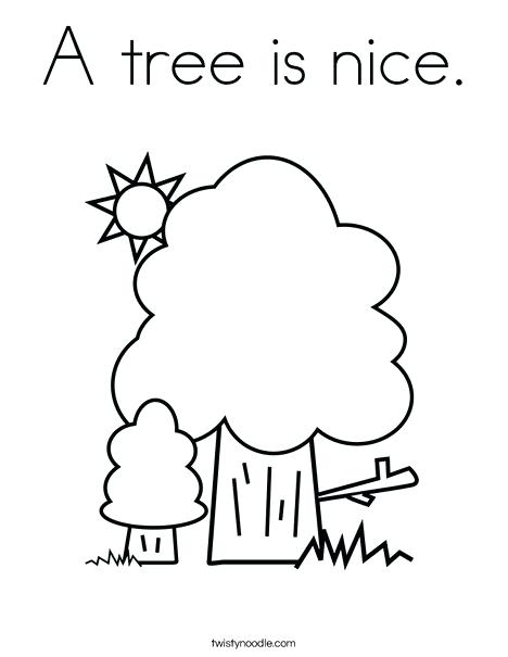 468x605 Nice Coloring Pages Tree Line Drawing Pretty Witch Coloring Pages