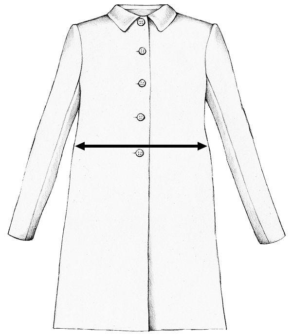 600x690 Laminated Tartan Wool Trench Coat Burberry Us