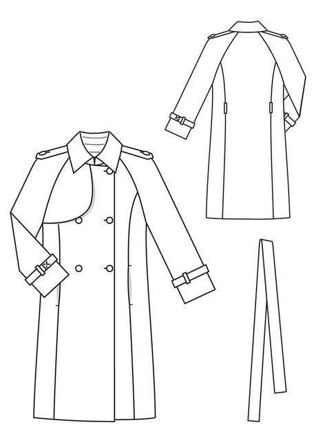 475x633 Trench Coat 092012