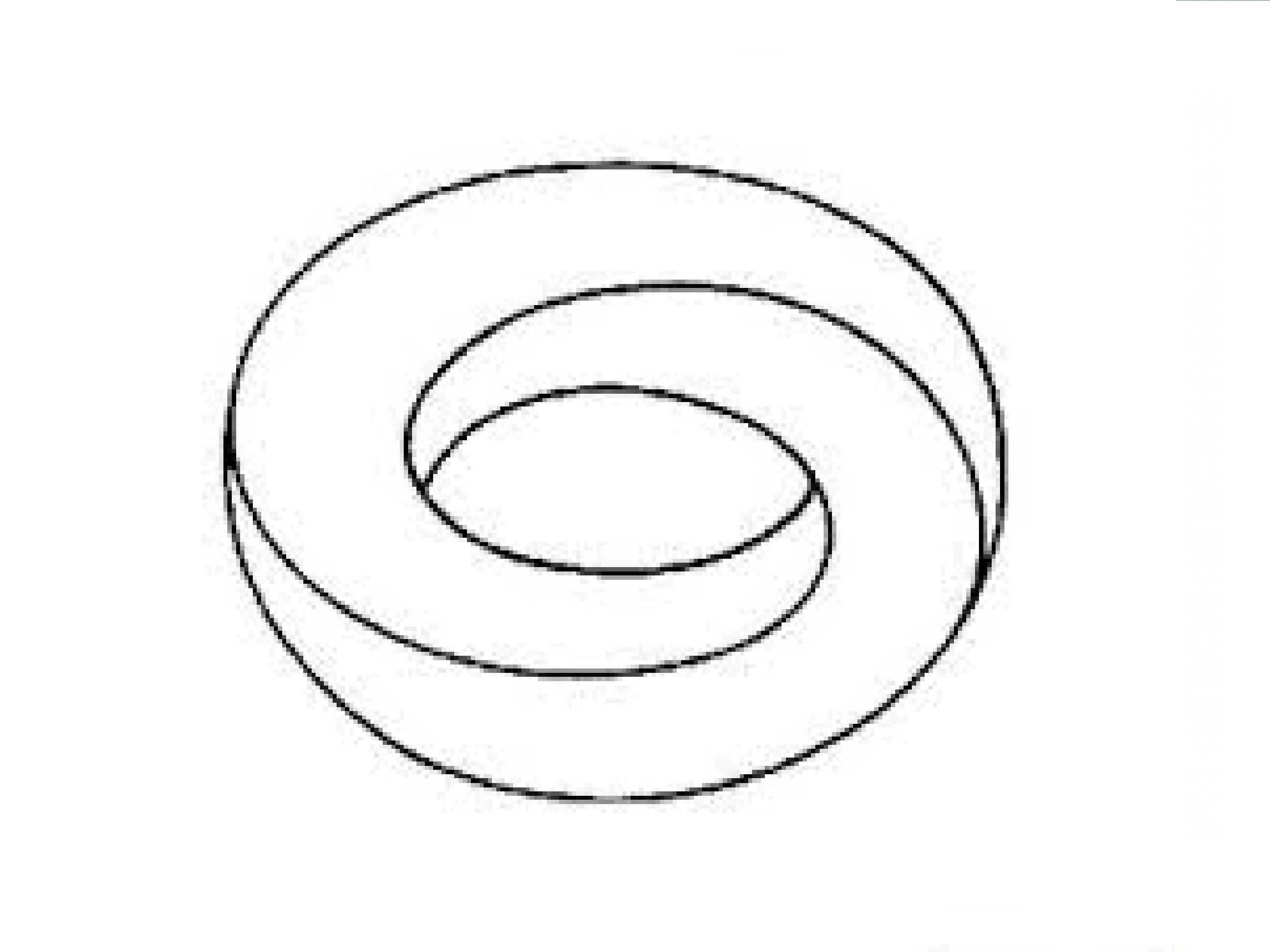 2592x1944 How To Draw An Impossible Oval
