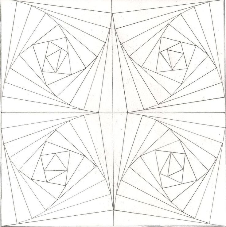 736x740 21 Images Of Best Optical Illusion Template