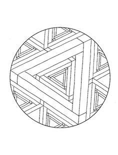 236x310 Mandala Cube