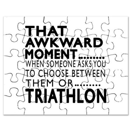 460x460 Triathlon Puzzles, Triathlon Jigsaw Puzzle Templates, Puzzles