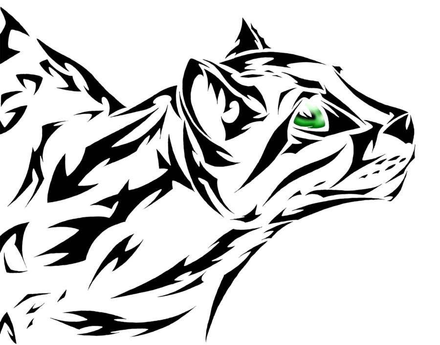 Fox Tail Designs Clip Art