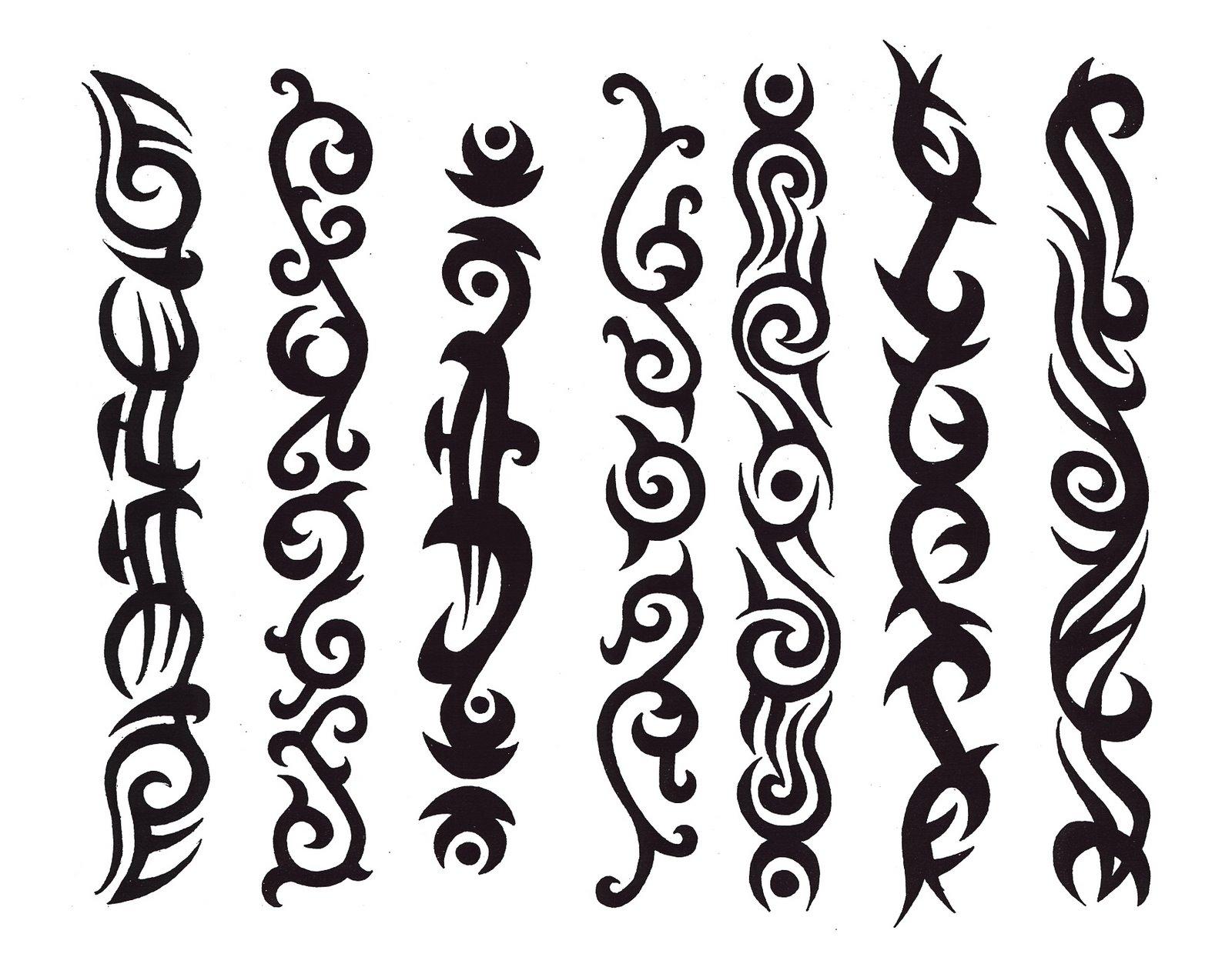 1600x1257 Ebrsty Tattoos Tattoos Designs Tribal