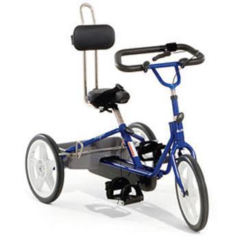 350x350 Rifton Adaptive Tricycle