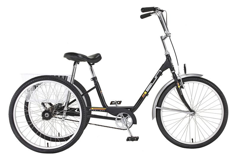 800x545 Recumbenttrike Bikes