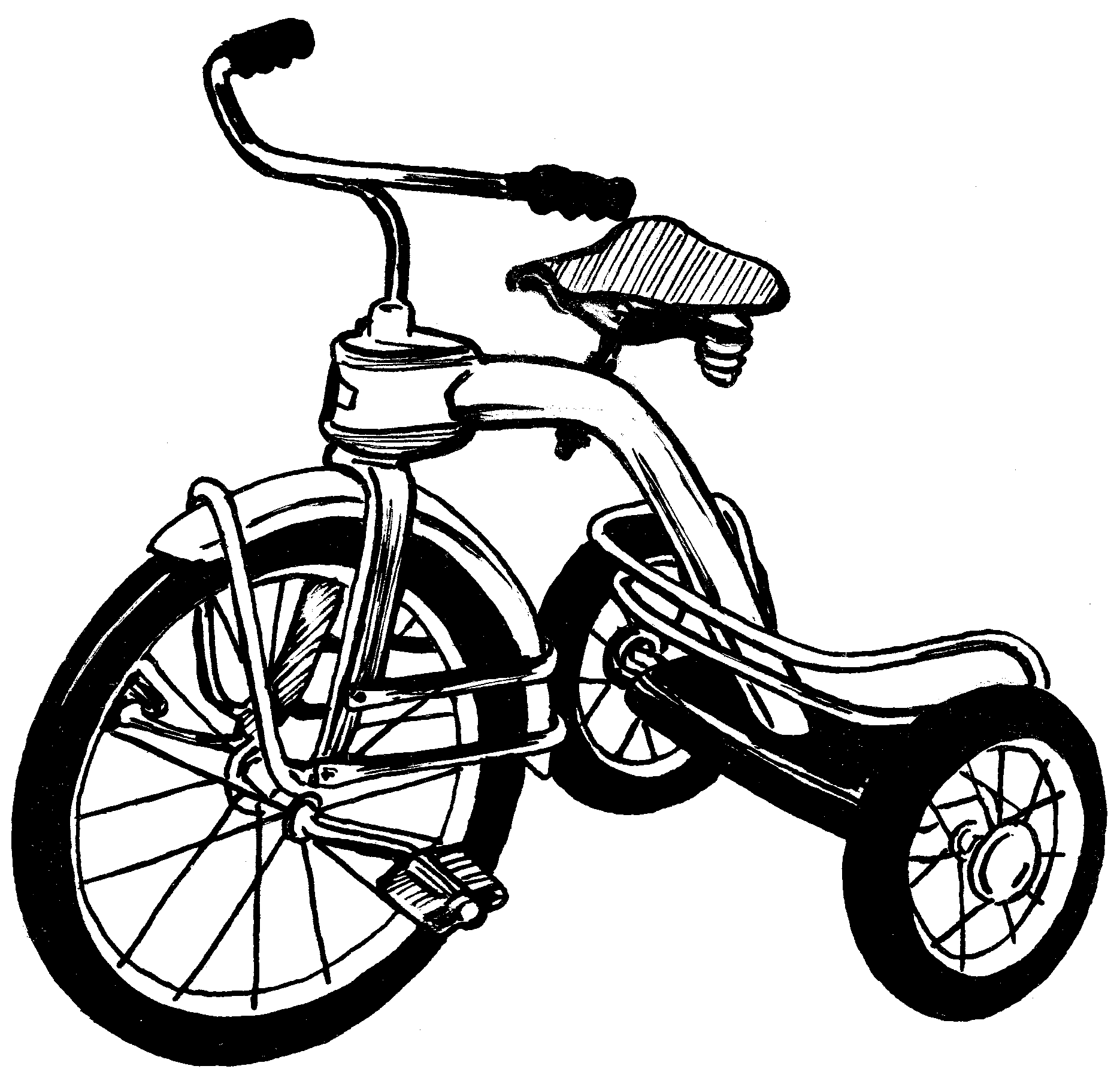 1870x1800 Tricycle Strangelyrandomthoughts