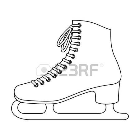 450x450 68 Best Drawings Images On Figure Skating, Ice Skating