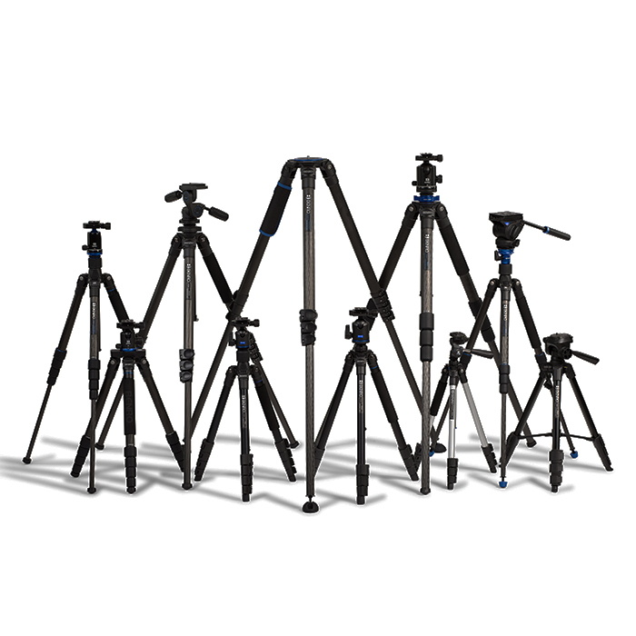 700x700 Student Discounts On Benro Tripods, Monopods, And Heads