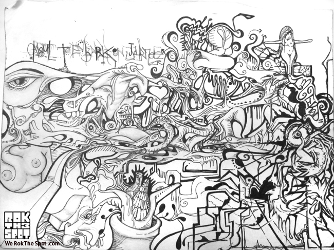 650x487 We Rok The Spot Tag Archive For Trippy