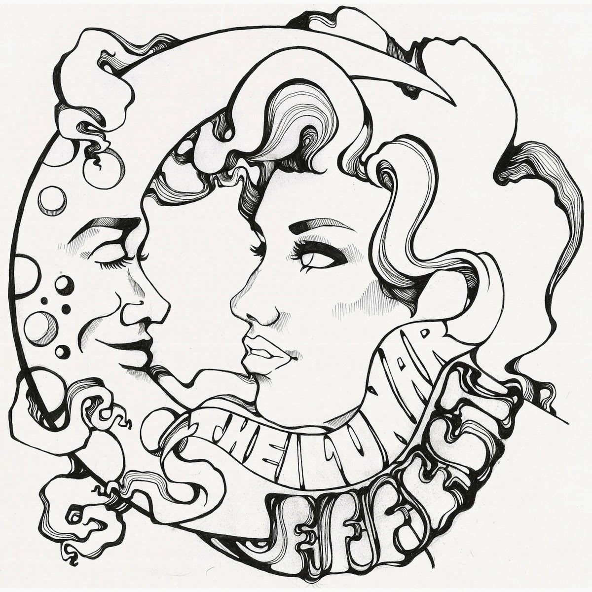 Trippy Drawing at GetDrawings | Free download