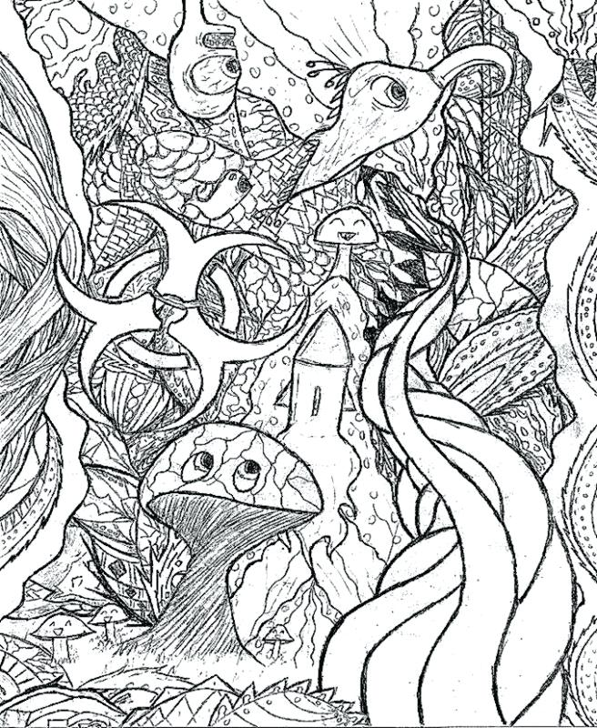 656x800 Trippy Coloring Pages 78 Plus Free Printable Coloring Pages