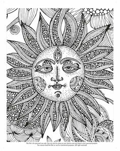 236x296 Sun Petal Collab Black And White Version By Crazyruthie.