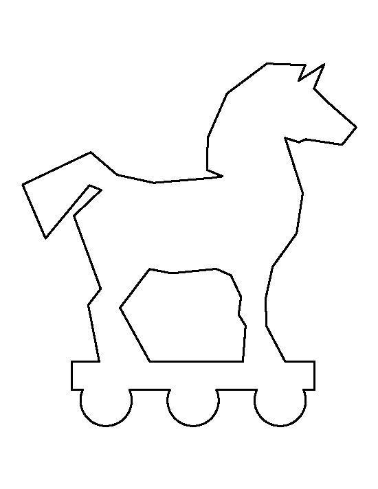 550x712 87 Best Trojan Horse Images On Trojan Horse, Horse