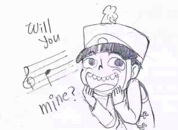Funny Guard Clip Art: Trombone Cartoon Drawing At GetDrawings.com