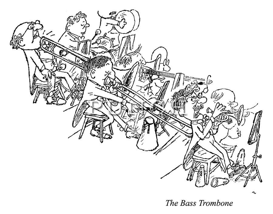 900x706 Bass Trombone Cartoons Trombone And Bass