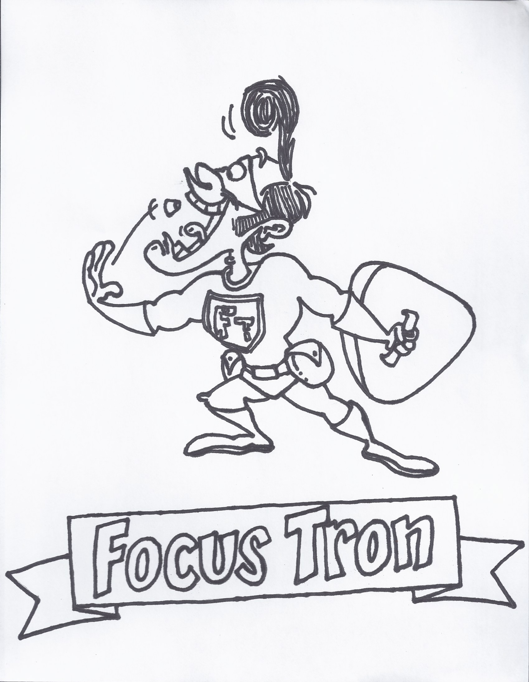 1699x2189 Focus Tron I Help Give You Focusing Powers So Your Brain Can Stay