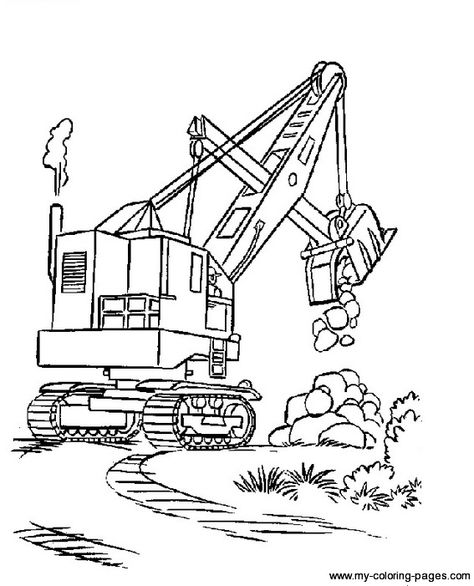 truck crane drawing at getdrawings free for personal use truck  474x586 7 best cranes images on building construction and crane