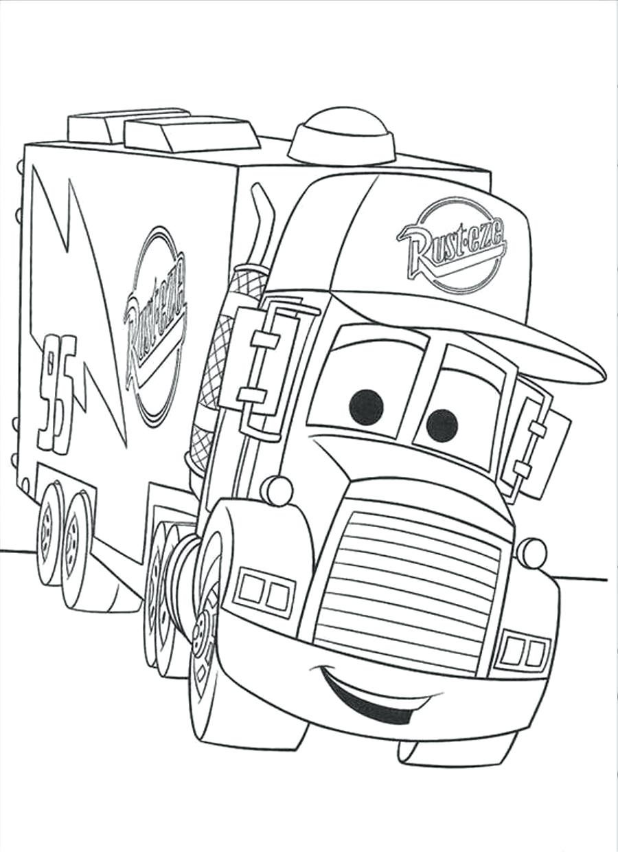 900x1240 Coloring Disney Cars Coloring Pages Download And Print