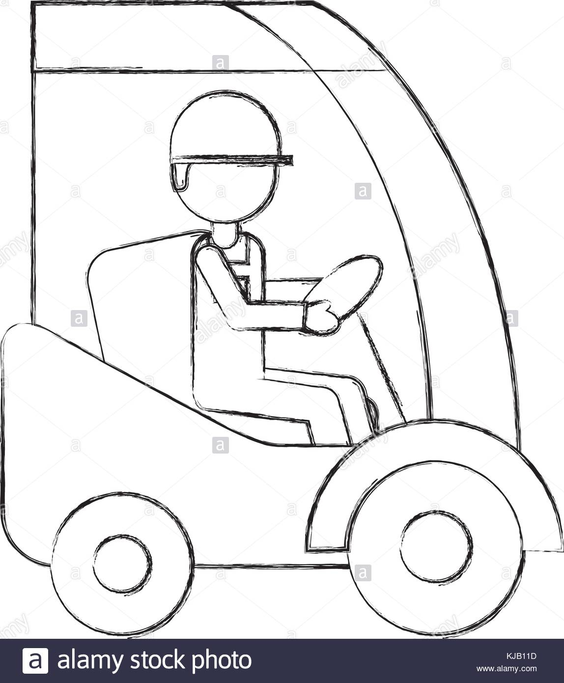 1148x1390 Man Driver Cartoon Stock Photos Amp Man Driver Cartoon Stock Images