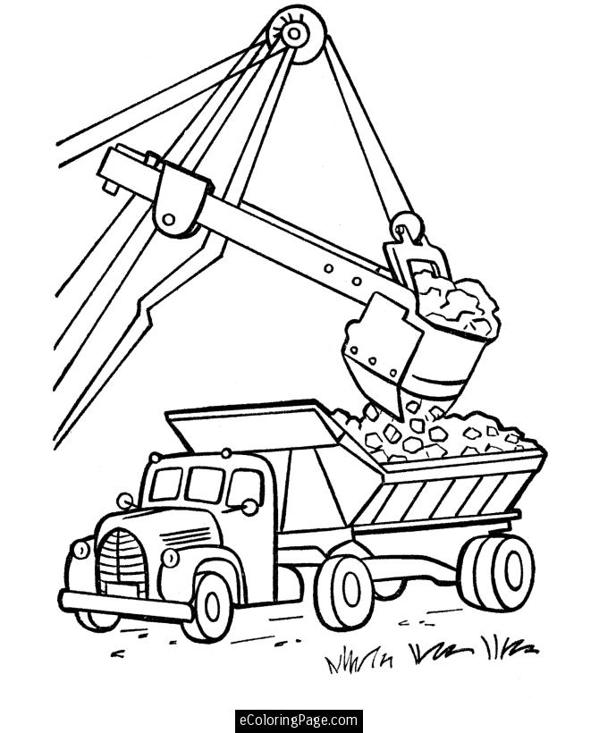 Truck Outline Drawing at GetDrawings.com   Free for personal use ...
