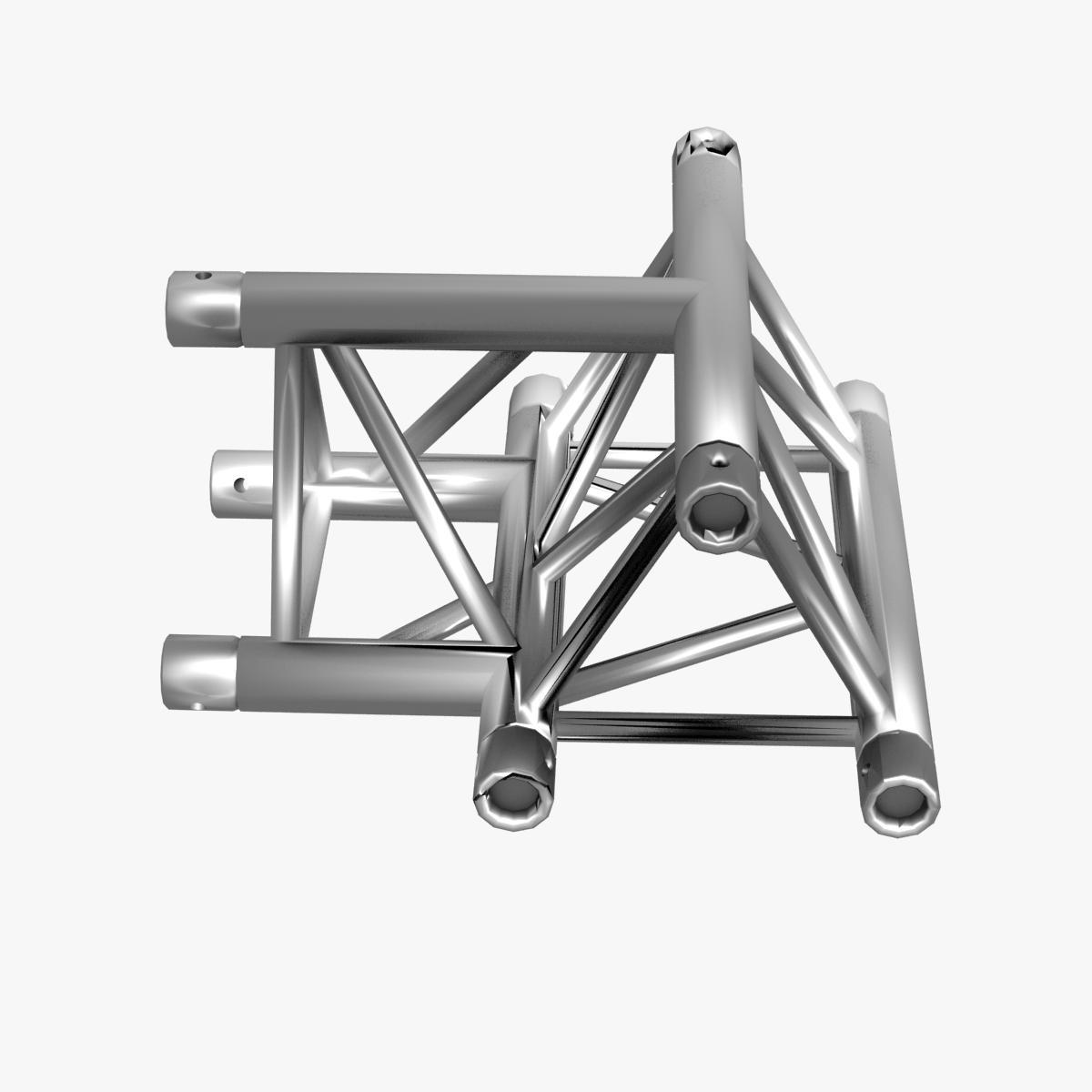 1200x1200 Triangular Truss Standard (Collection 41 Modular Pieces) By Canan85