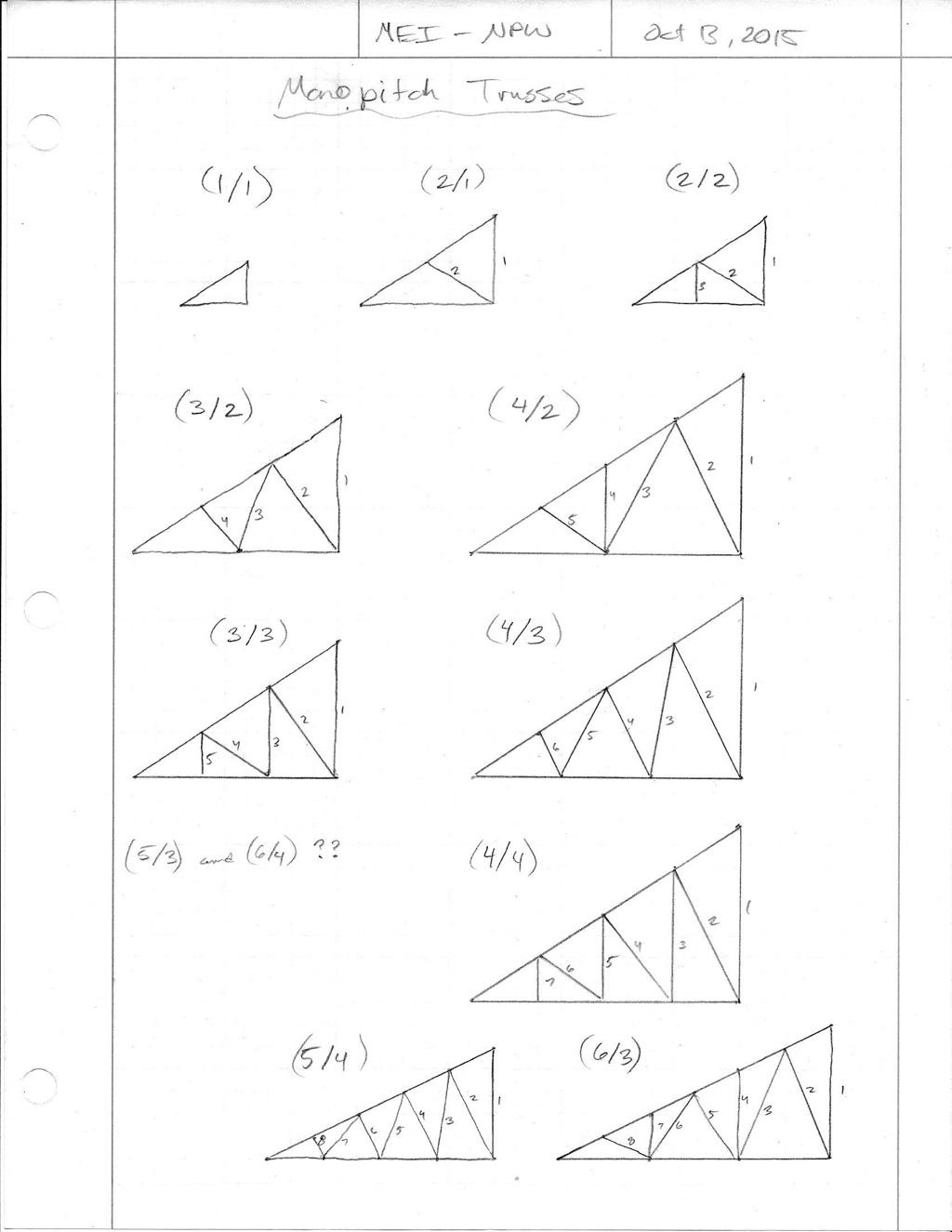 1024x1325 3d Truss Models Sketchucation 1