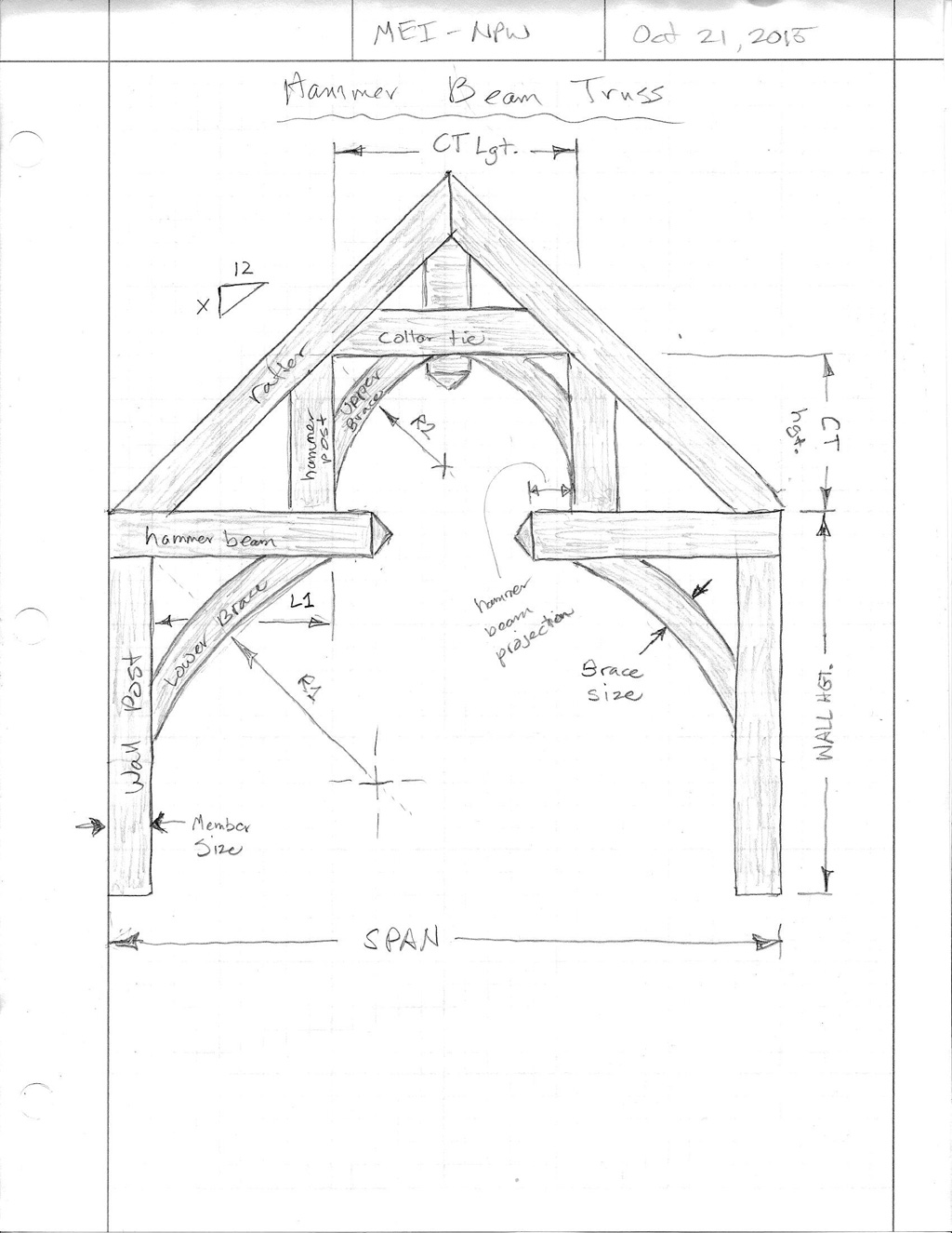 1024x1325 Truss Design
