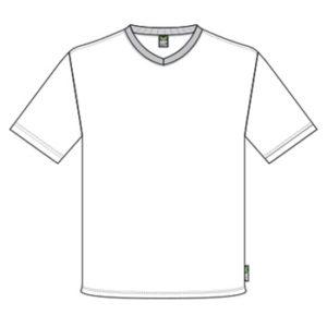 300x300 T Shirt O Neck Lengan 34 Masterpiece Clothing